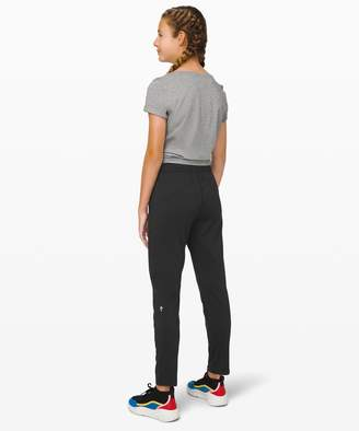 9f7c32aa572363 Lululemon Black Trousers For Girls - ShopStyle Canada