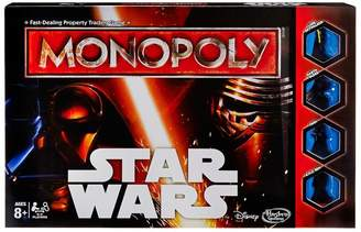 Star Wars Star WarsTM Edition Monopoly