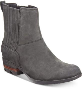 Sorel Women's Lolla Chelsea Booties Women's Shoes