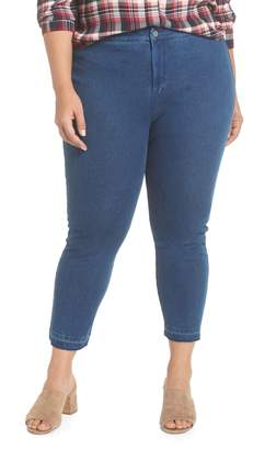 Lysse Cigarette Denim Leggings