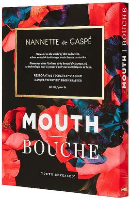Nannette de GASPE Youth Revealed Restorative Techstile Mouth Masque