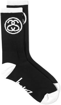 Stussy SS Link Sock