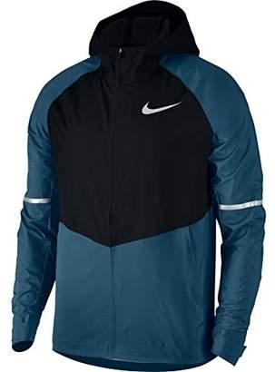 Nike Men's M NK Aroshld Znl JKT HD Track Jacket