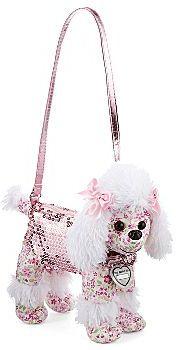 Poochie & Co. Puppy Purse