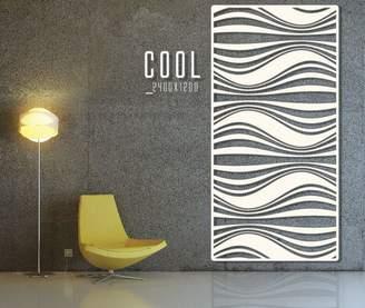 Tilt Design Collective Cool Wall Panel/screen