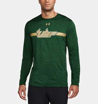 Under Armour Men's South Florida Long Sleeve Training T-Shirt