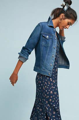 AG Jeans The Robyn Denim Jacket