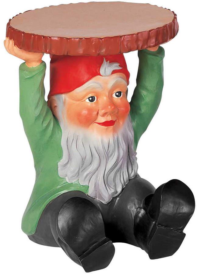 Gnomes Beistelltisch, Attila