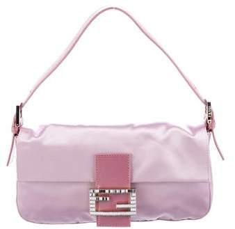 Fendi Raso Baguette Bag