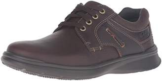 Clarks Men's Cotrell Plain Oxford