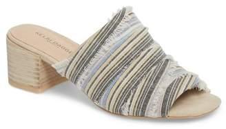 Kelsi Dagger Brooklyn Seigel Slide Sandal