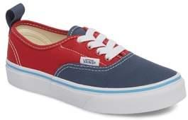 Vans Authentic Low Top Sneaker