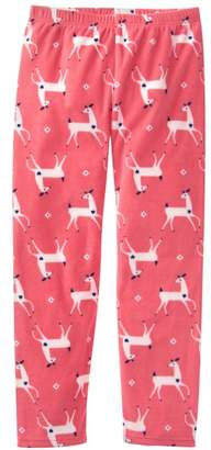Crazy 8 Deer Microfleece Pajama Pants