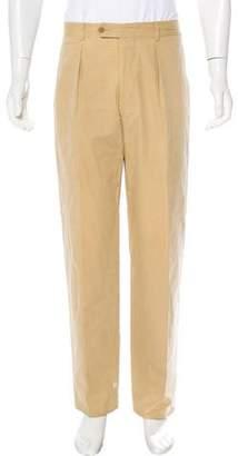 Giorgio Armani Straight-Leg Pants