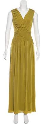 BCBGMAXAZRIA Sleeveless Maxi Dress w/ Tags