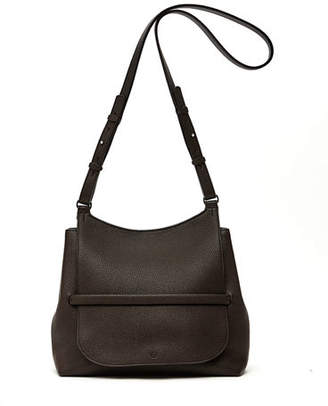 The Row Sideby Calf Crossbody Bag