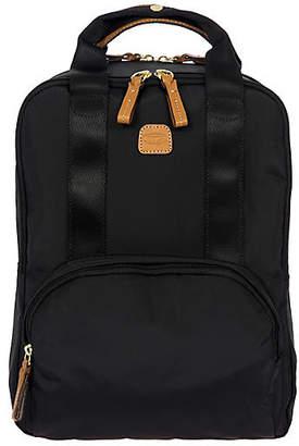 Bric's X-Bag Urban Backpack - Black - Brics