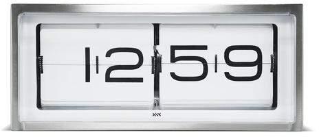 LEFF Brick Wall / Desk Clock