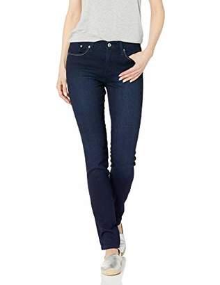 U.S. Polo Assn. Women's Kora High Rise 5 Pocket Denim Jean