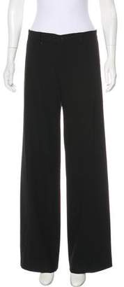 Jean Paul Gaultier Wool-Blend Pants