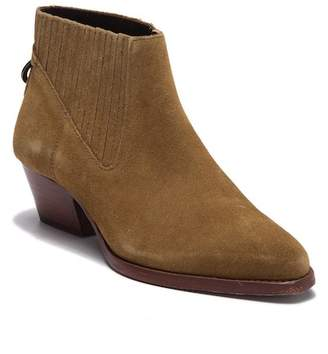 Hudson London Regina Suede Boot