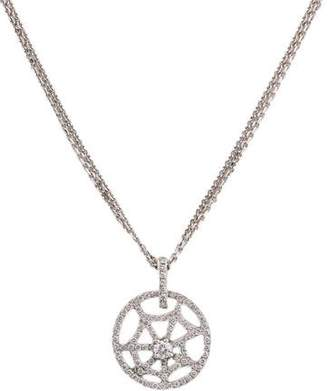Chaumet Attrape-Moi Diamond Pendant Necklace