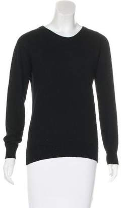 Givenchy Vintage Knit Long Sleeve Sweater