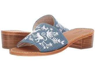 Soludos Otomi City Sandal Women's Sandals