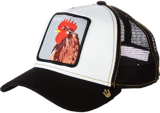 Goorin Bros. Brothers Animal Farm Trucker Hat - Barn Collection