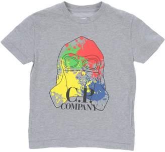 C.P. Company UNDERSIXTEEN T-shirts - Item 12183404PH