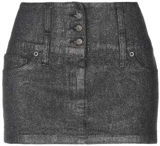 Richmond Denim skirt