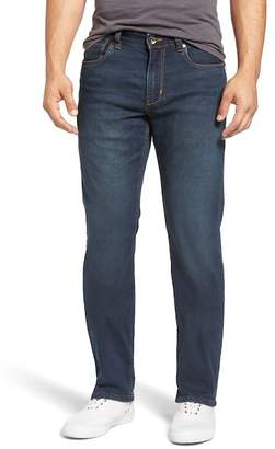 "Tommy Bahama Sand Drifter Straight Leg Jeans - 30-34"" Inseam"