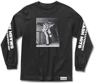 Diamond Supply Co. Men's Jimi Hendrix Experience T Shirt