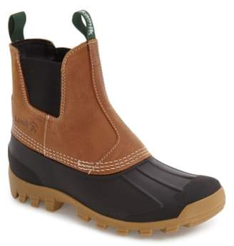 Kamik Yukon C Snow Boot