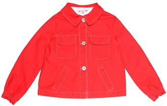 Bonpoint Lexie denim jacket