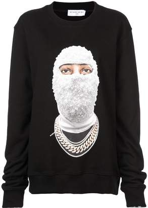 Ih Nom Uh Nit Mask sweatshirt