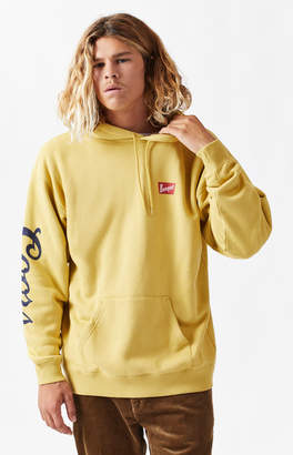 Brixton x Coors Banquet Pullover Hoodie