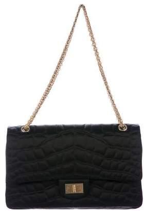 Chanel Reissue 227 Double Flap Bag