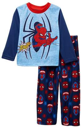 Spiderman AME Pajama Set (Toddler Boys)