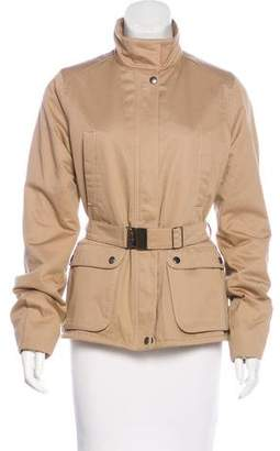 Filippa K Trench Belted Jacket w/ Tags