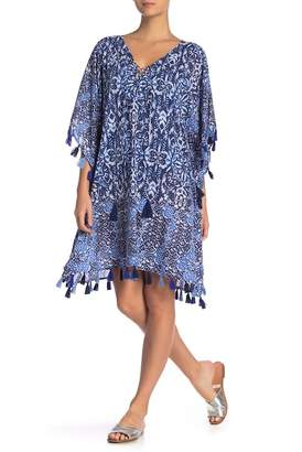 Miraclesuit Majorca Cover-Up Caftan