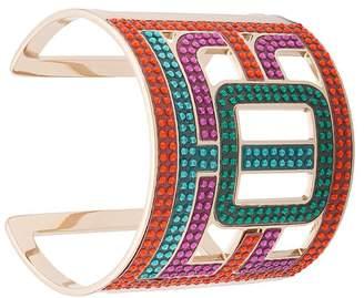 Etro (エトロ) - Etro embellished cuff bracelet