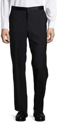 HUGO BOSS Wool Suit Pants