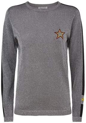 Bella Freud Goldie Libertine Sweater
