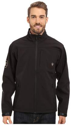 Ariat Team Softshell Jacket Men's Coat