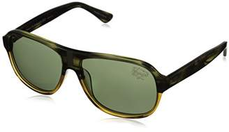 Original Penguin Men's The Carson Polarized Sunglasses