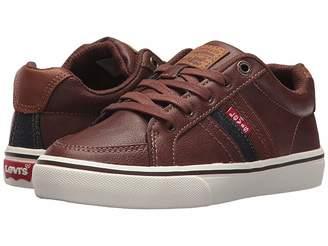 Levi's Shoes Turner Nappa (Toddler/Little Kid/Big Kid)