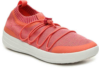 FitFlop Uberknit Ghillie Slip-On Sneaker - Women's