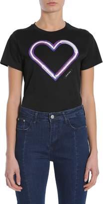 e04a1a3665 Carven Round Collar T-shirt