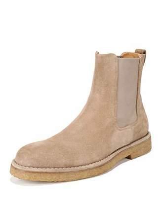 Vince Men's Cressler Suede Chelsea Boots